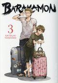 Barakamon TPB (2014 - 2019 Yen Press) 3-REP