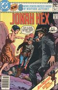 Jonah Hex (1977 1st Series) 41