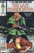 Last Starfighter (1984) 2