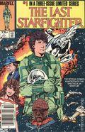 Last Starfighter (1984) 1