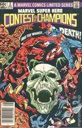 Marvel Super Hero Contest of Champions (1982) 3
