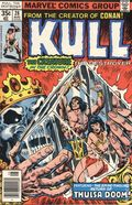 Kull the Conqueror (1971 1st Series) 28