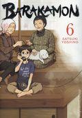 Barakamon TPB (2014 - 2019 Yen Press) 6-REP