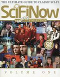 SciFiNow The Timewarp Collection SC (2008 Imagine) The Ultimate Guide to Classic Sci- Fi 1-1ST