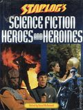 Starlog's Science Fiction Heroes and Heroines HC (1995 Crescent Books) 1-1ST