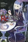 Re:ZERO Ex SC (2017- A Yen On Light Novel) 4-1ST