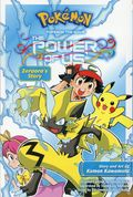 Pokemon the Movie: The Power of Us - Zeraora's Story GN (2019 A Viz Digest) 1-1ST