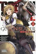 Goblin Slayer Side Story GN (2018- A Yen Press Digest) Year One 2-1ST