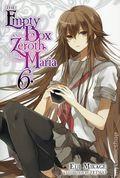 Empty Box and Zeroth Maria SC (2017 A Yen On Light Novel) 6-1ST