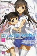 Accel World SC (2014- A Yen On Light Novel) 18-1ST