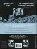 Snowpiercer HC (2014-2019 Titan Comics) 1-REP