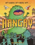 Hangry HC (2019 Little Brown and Company) 1-1ST