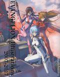 Evangelion Illustrations 2007-2017 SC (2019 Viz) 1-1ST