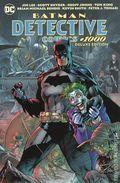 Detective Comics #1000 HC (2019 DC) Deluxe Edition 1-1ST