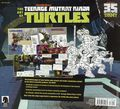 Art of Teenage Mutant Ninja Turtles HC (2019 Dark Horse) 1-1ST