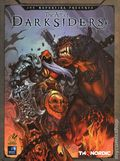 Art of Darksiders HC (2019 Udon) 1-1ST