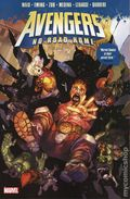 Avengers No Road Home TPB (2019 Marvel) 1-1ST