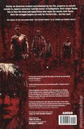 Call of the Suicide Forest TPB (2019 Amigo Comics) 1-1ST