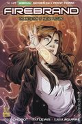 Firebrand The Initiation of Natali Presano GN (2019 Legendary Comics) 1-1ST