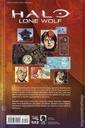 Halo Lone Wolf HC (2019 Dark Horse) 1-1ST