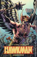 Hawkman TPB (2019-2021 DC) By Robert Venditti 1-1ST