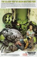 Hulkverines TPB (2019 Marvel) 1-1ST