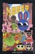 Lunch Quest GN (2019 Koyama Press) 1-1ST