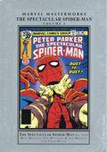 Marvel Masterworks Spectacular Spider-Man HC (2017- Marvel) 2-1ST