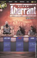 Aberrant (2019 Action Lab) Season 2 3A