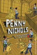 Penny Nichols GN (2019 Top Shelf) 1-1ST