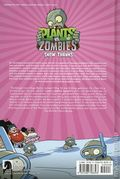 Plants vs. Zombies Snow Thanks HC (2019 Dark Horse) 1-1ST
