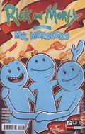 Rick and Morty Presents Mr. Meeseeks (2019 Oni) 1B