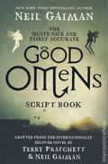 Quite Nice and Fairly Accurate Good Omens Script Book SC (2019 WM) 1-1ST
