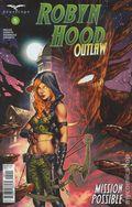 Robyn Hood Outlaw (2019 Zenescope) 5A