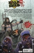 Road of the Dead Highway to Hell TPB (2019 IDW) 1-1ST