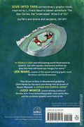 Sea Sirens GN (2019 Viking) A Trot and Cap'n Bill Adventure 1-1ST