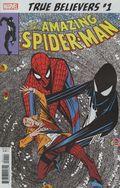 True Believers Sinister Secret Spider-Mans New Costume (2019) 1