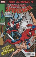 True Believers Spider-Man Morbius (2019) 1