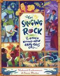 Singing Rock and Other Brand New Fairy Tales HC (2019 First Second Books) 1-1ST