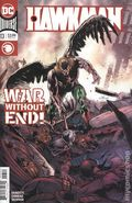 Hawkman (2018 DC) 13A