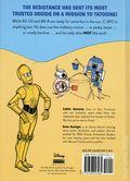 Star Wars C-3PO Does Not Like Sand HC (2019 Disney/Lucasfilm Press) 1-1ST