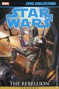 Star Wars Legends: The Rebellion TPB (2016 Marvel) Epic Collection 3-1ST