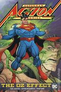 Superman Action Comics The Oz Effect TPB (2019 DC) 1-1ST