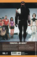 Terrifics TPB (2018- DC) The New Age of Heroes 2-1ST
