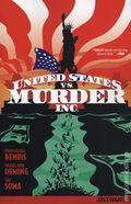 United States vs. Murder Inc. TPB (2019 DC) Jinxworld 1-1ST