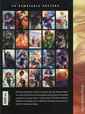 DC Poster Portfolio: Stanley Artgerm Lau SC (2019 DC) 1-1ST