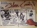 Berkeley Breathed's Bloom County HC (2019 IDW) Artist's Edition 1-1ST