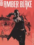 Amber Blake (2019 IDW) 4A