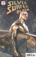 Silver Surfer Black (2019 Marvel) 1B