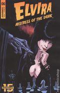 Elvira Mistress of the Dark (2018 Dynamite) 6B